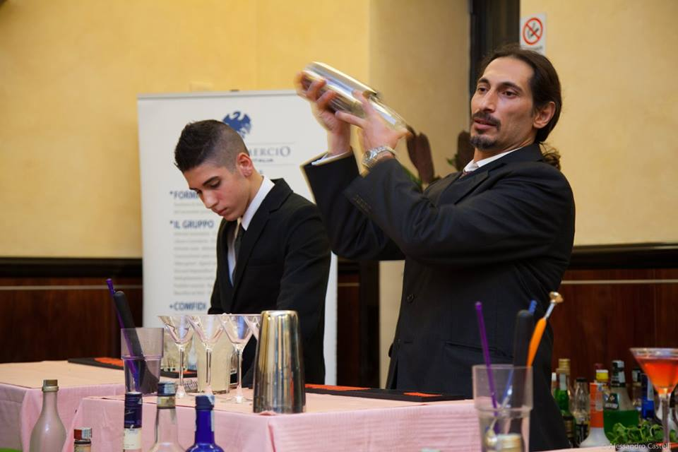 Coctail Competition 2015