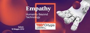 Ready for TEDx Ortygia?
